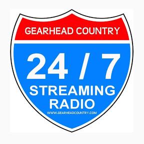 Gearhead Country Radio