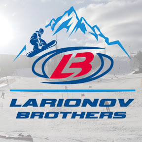 Larionov Brothers / Братья Ларионовы