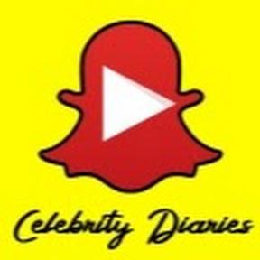Celebrity Diaries
