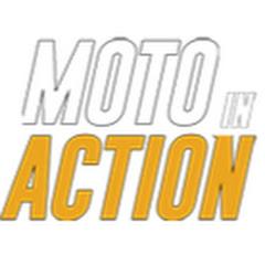 Moto in Action tv