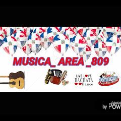 MUSICA _AREA _809