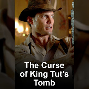 The Curse of King Tut's Tomb - Topic