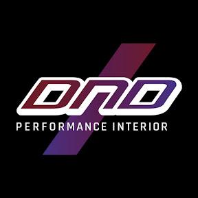 DND Performance Interior