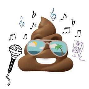 Singing Emoji
