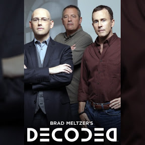 Brad Meltzer's Decoded - Topic