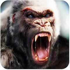 Kong Clips