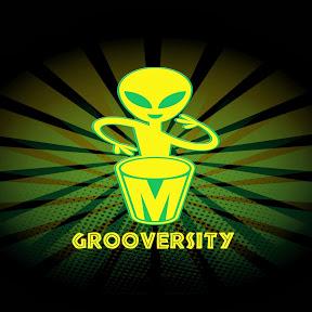 Grooversity - Global Drumming Network