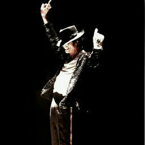 MJ Moonwalk