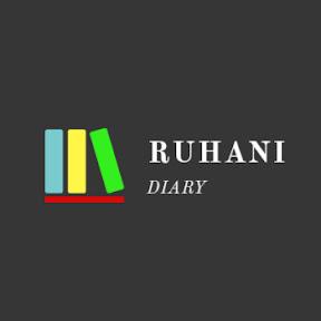 RUHANI DIARY