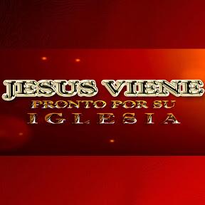 JESÚS VIENE PRONTO POR SU IGLESIA
