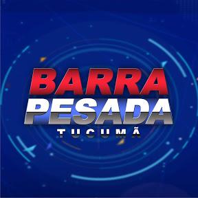 Barra Pesada Tucumã