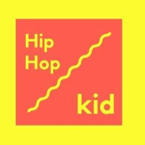 說唱文化Hip Hop Kid