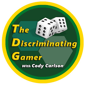 The Discriminating Gamer
