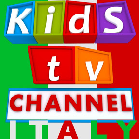 Kids TV Channel Italiano - Canzone Bambini