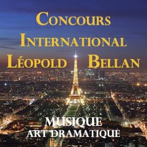 Concours Bellan