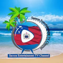 Samoa Entertainment TV Channel