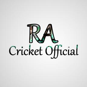 Awais - RA Cricket Official