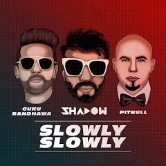 DJ Shadow Dubai