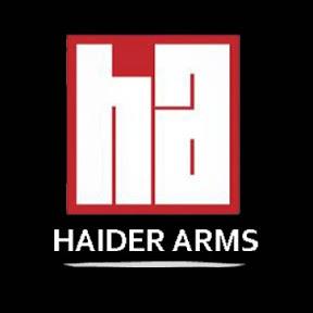 Haider Arms