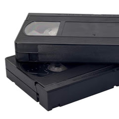 ARCHIVES VHS