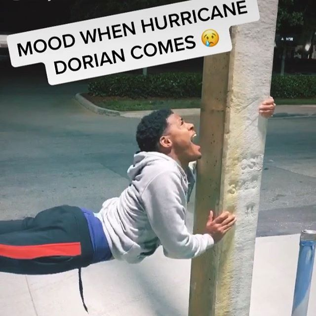 Honestly my mood 😤😢 • • ( @floydviral ) #explore #viral #funny #crazy #worldstar #comment #tagafriend #funnyvideo #repost #floydsgang #hurricanedorian #hurricaneseason #hurricane #dorian
