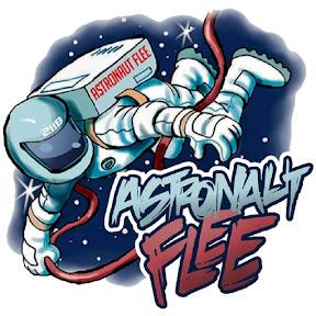 Astronaut Flee Presents