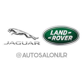 Auto Salón Jaguar - Land Rover