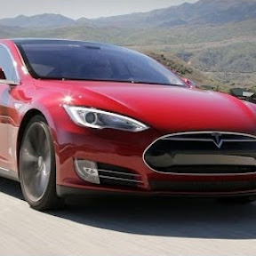 Tesla Model S - Topic