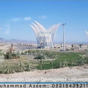 Gwadar - Topic