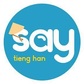 SAY Tieng Han