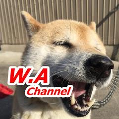 W.A. Channel