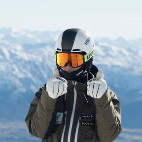 최현준의스키스킬 Choi's Ski skill