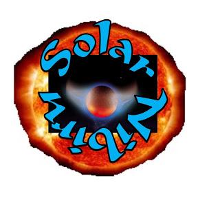 عاصفة الشمس الطارق نيبيروالنجم ذو الذنب