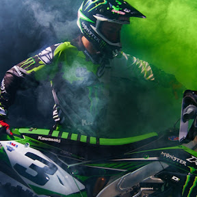 Supercross God