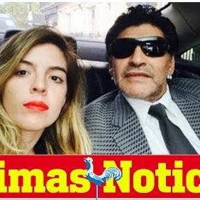 Dalma Maradona - Topic