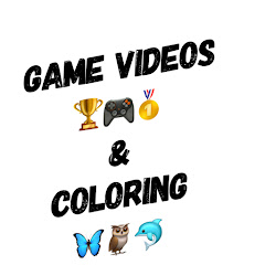 Gaming and Coloring