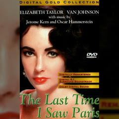 The Last Time I Saw Paris - Topic
