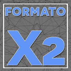 Formato X2