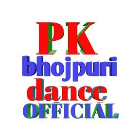 pk bhojpuri dance official