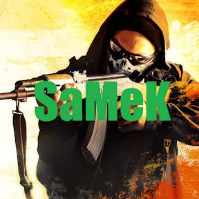 SaMeK