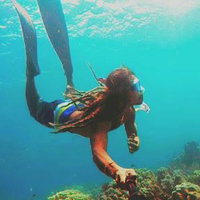 Tommy Freediver Thailand