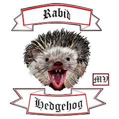 Rabid Hedgehog