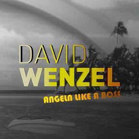 David Wenzel - ANGELN LIKE A BOSS