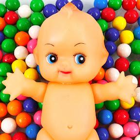 Fun Color Toys