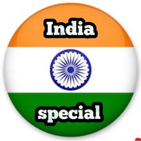 INDIA SPECIAL