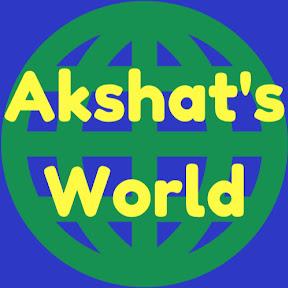 Akshat's World