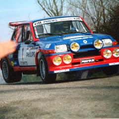 Rallye Luminy13