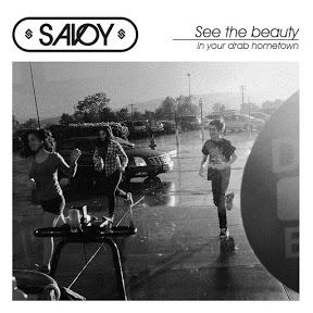 Savoy - Topic