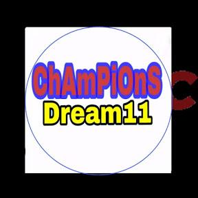 Champions Dream11