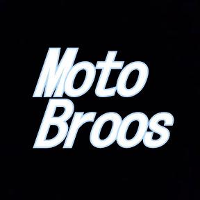 Motobroos Motocross